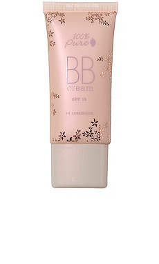 BB Cream 100% Pure $42