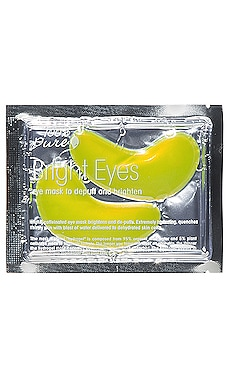 ANTIFAZ BRIGHT EYES 100% Pure $30 MÁS VENDIDO