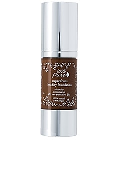 Full Coverage Foundation w/ Sun Protection in Cocoa