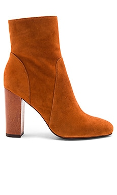BOTTINES ALMA