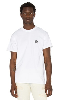 10 Deep 365 Tee in White