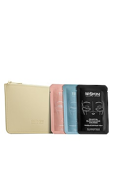 The Aesthete's Wallet 111Skin $30