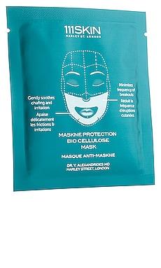 MASQUE VISAGE MASKNE PROTECTION 111Skin $15
