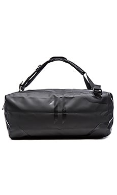 11 by Boris Bidjan Saberi Duffle Bag in Black