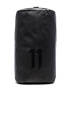 11 by Boris Bidjan Saberi D-Fender Backpack in Black