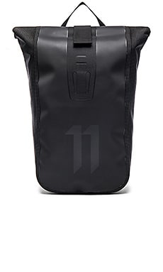 11 by Boris Bidjan Saberi Velocity Backpack in High Velocity