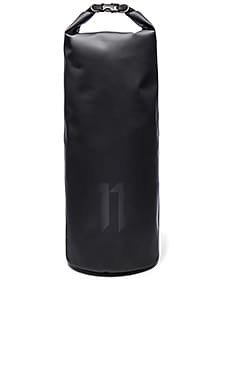 11 by Boris Bidjan Saberi Xplorer Bag in Black