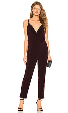 Wrap Front Jumpsuit 1. STATE $46