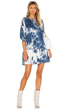 Sweatshirt Dress 1. STATE $69