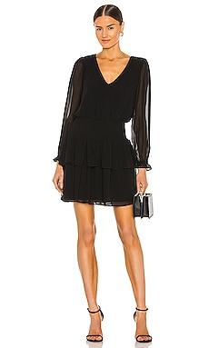 V Neck Smocked Dress 1. STATE $84