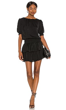 Crew Neck Mini Dress 1. STATE $89