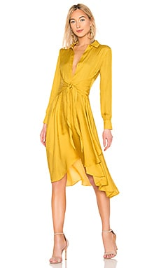 Tie Front Shirt Dress 1. STATE $149 NEW ARRIVAL