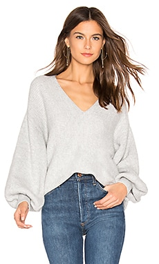 Bubble Sleeve Sweater 1. STATE $89 BEST SELLER