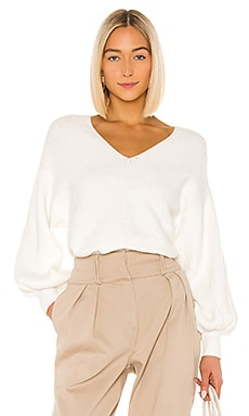 Bubble Sleeve Pullover 1. STATE $89