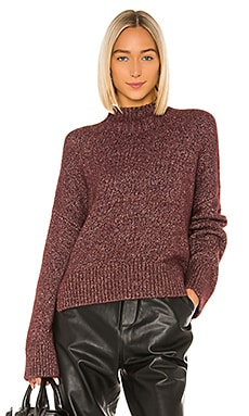 Marled Turtleneck Sweater 1. STATE $60