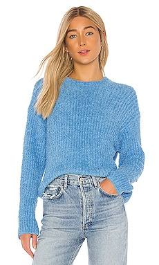 Terry Yarn Sweater 1. STATE $89 NEW ARRIVAL