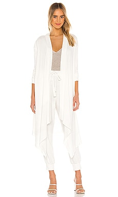 Drape Front Cozy Cardigan 1. STATE $89 NEW ARRIVAL