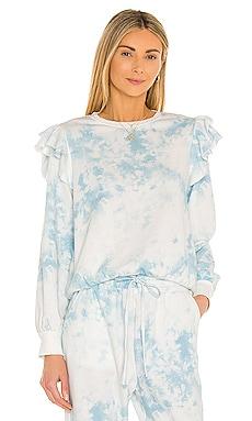 Tie Dye Sweatshirt 1. STATE $38 (FINAL SALE)