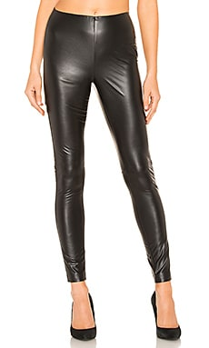Stretch Faux Leather Legging 1. STATE $79