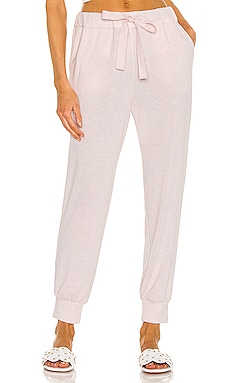 Cozy Knit Jogger 1. STATE $79
