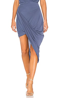 Asymmetrical Wrap Skirt 1. STATE $69 BEST SELLER