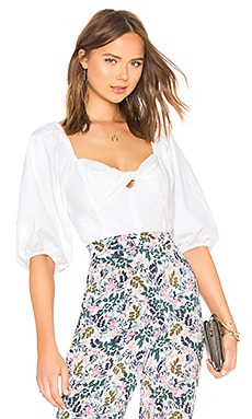 Puff Sleeve Crop Top 1. STATE $89 BEST SELLER