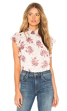 Wildflower Flutter Sleeve Top 1. STATE $79