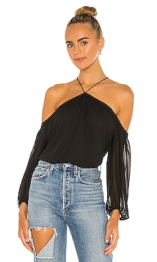 High Neck Blouse 1. STATE $79 BEST SELLER