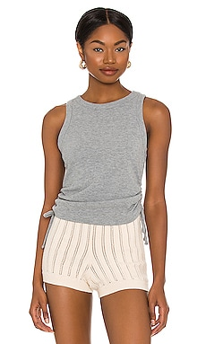 Ruched Knit Top 1. STATE $49