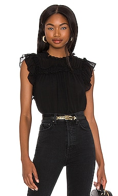 Babydoll Blouse 1. STATE $69 NEW