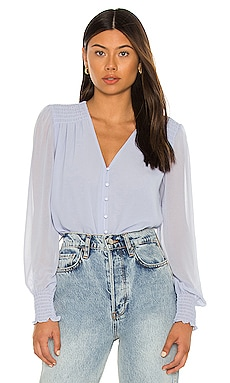 Button Up Blouse 1. STATE $69