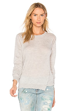 Lucina Crew Neck Sweater