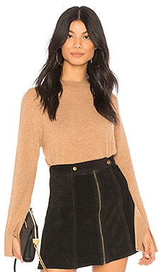 Catalina Bell Sleeve Sweater