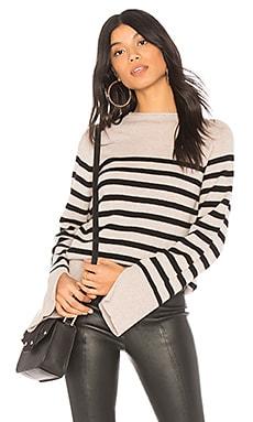 Nettie Striped Sweater