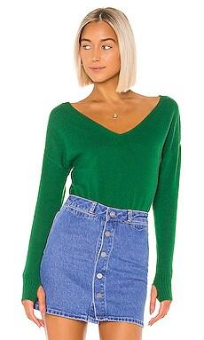 Charline Sweater 27 miles malibu $158