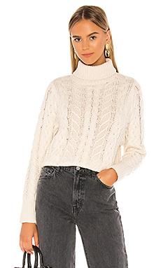 Rachelle Sweater 27 miles malibu $51 (FINAL SALE)