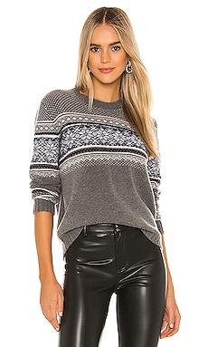 Cece Sweater 27 miles malibu $363