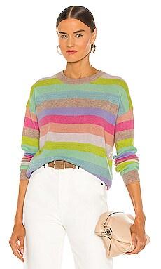 Hildie Sweater 27 miles malibu $286 NEW