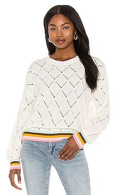 Gabrielle Sweater 27 miles malibu $143 BEST SELLER