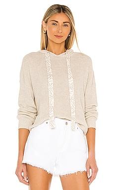 Foster Sweater 27 miles malibu $160