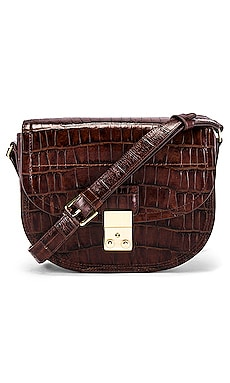 Pashli Saddle Bag 3.1 phillip lim $455