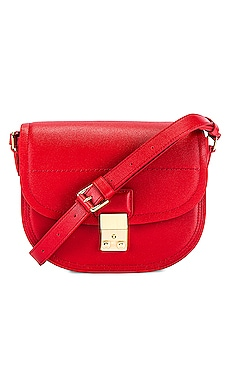 Pashli Saddle Bag 3.1 phillip lim $328