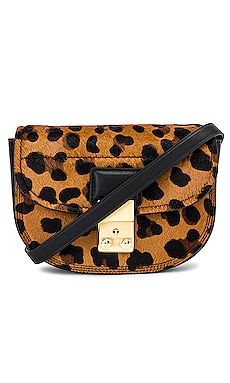 Pashli Mini Saddle Belt Bag 3.1 phillip lim $264