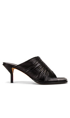 Georgia Ruched Mule 3.1 phillip lim $495 Collections