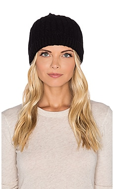 360 Sweater Kilo Beanie in Black