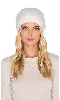 360 Sweater Kilo Beanie in Vanilla
