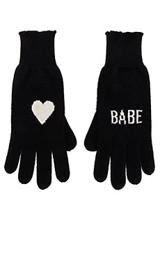 Babe Gloves
