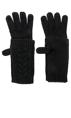 Bruna Cashmere Gloves