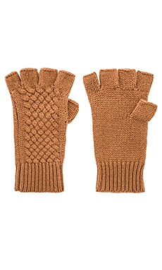 Phoebe Gloves 360CASHMERE $138