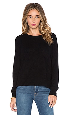 360 Sweater Anouk Sweater in Black